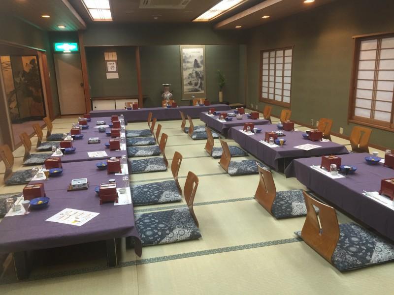 京都府商工会議所青年部連合会意見交換会