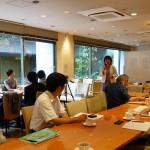 ブログで始めよう!集客につながる本当のコミュニケーション〜ビジネス朝飯会大阪〜