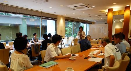 ビジネス朝飯会大阪