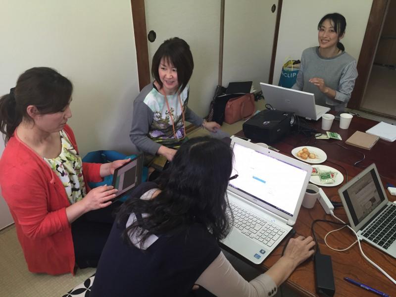 熊本ブログ講座