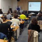 奈良県主催「女性のための起業セミナー」で発信・集客についてお話ししました!